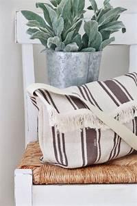 Vide Poche Ikea : howtomakeapurseoutofakitchenrug chagapo how to make purses ikea rug et rugs ~ Melissatoandfro.com Idées de Décoration