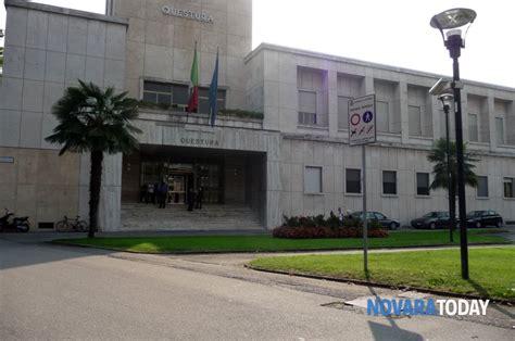 Ufficio Passaporti Novara by Questura Di Novara Nuovi Orari Di Apertura Al Pubblico
