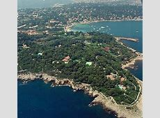 Cap d'Antibes Property French Riviera