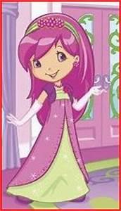 princess - Strawberry Shortcake Photo (24443143) - Fanpop