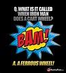 Superhero Humor, Hero Jokes, Super Painful Puns 2 ...
