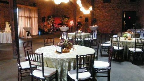 enterprise mill augusta ga wedding receptions wedding