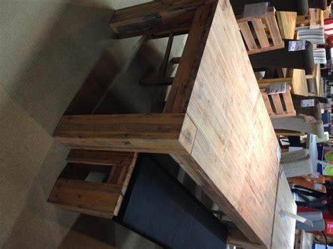 modele de table de cuisine en bois aménagement intérieur décoration fp boutiques