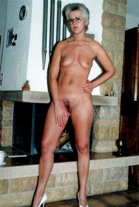 Classy Milf Dressed Undressed