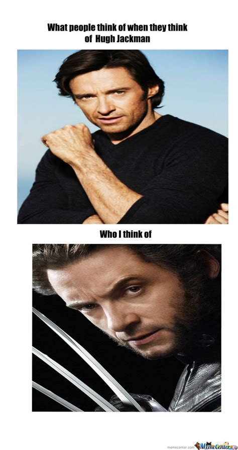 Wolverine Meme - i m jealous of the big threads here 2 page 174 the stephenking com message board