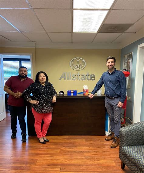 Our team is dedicated to finding you the best and most affordable rates. Allstate   Car Insurance in Woodbridge, VA - Barahona-Reitman Insurance