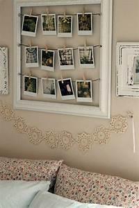 Deko Bilder Schlafzimmer : vintage deko schlafzimmer ~ Sanjose-hotels-ca.com Haus und Dekorationen