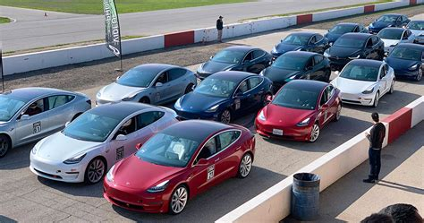 Get Federal Tax Rebate Tesla 3 PNG