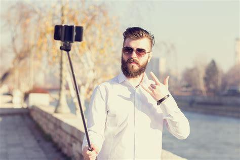 professor calls selfie stick  isolator  promotes
