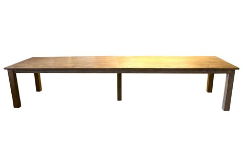 Exceptional Long Dining Bench 2 Extra Long Dining Table