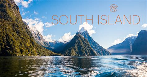 How To See New Zealands South Island In 2 Weeks Ihg