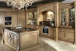 luxury kitchen items, Kitchen Cabinet Decorating Ideas