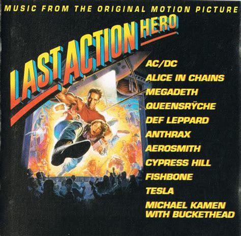 action hero    original motion picture
