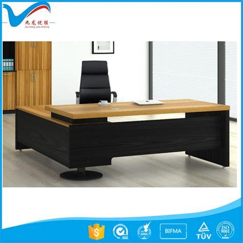 canapé a prix d usine moderne panneau mobilier de bureau bureau t08 l forme coin