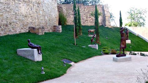 Museo De Escultura Al Aire Libre Henri Lenaerts, Irurre