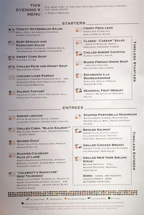 iceland menus