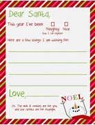 Dear Santa Letter Printable Delightfully Noted View And Print The Letter To Santa Template Colour Activity Dear Santa Letter Template Http Familyfriendlyfun Co Uk Letter Santa Letter To Santa Or Father Christmas For Children Free Printable