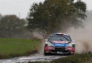Le Moniteur Automobile : victoire de s bastien loeb avec les couleurs du moniteur automobile ~ Maxctalentgroup.com Avis de Voitures