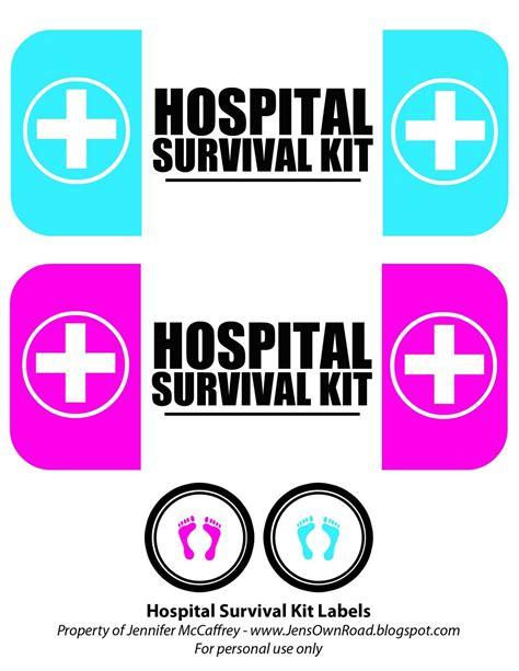hospital survival kitcute  moms   hospital