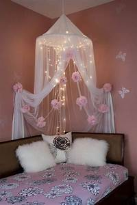 25 best ideas about diy canopy on pinterest canopy for With diy princess bed canopy for kids bedroom