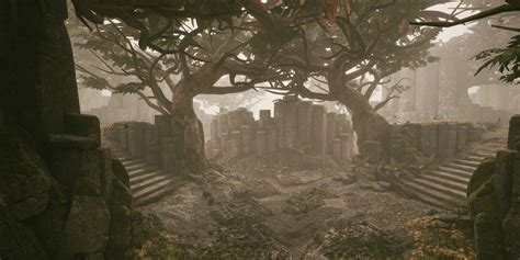 Unreal Engine 419 Released, Adds Temporal Upsampling And