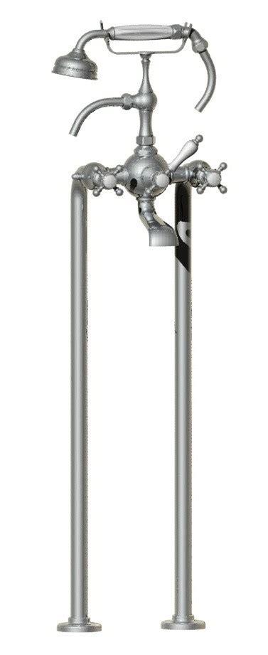 horus robinetterie cuisine mélangeur bain retro sur pieds horus gamme