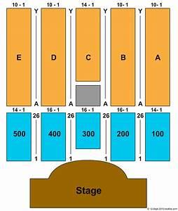 Borgata Seating Chart Cheap Borgata Events Center Tickets