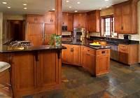 craftsman style kitchen Craftsman Style Kitchen   Kitchenidease.com