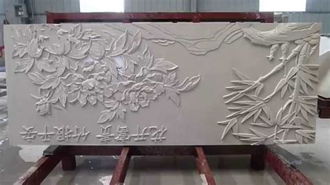 natural marble  cnc wall design panels youtube
