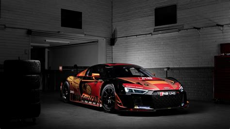 Wallpaper Audi R8 Lms 2018 Cars Automotive Cars 39