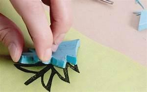 Stempel Selber Gestalten : stempel selber machen do it yourself mit dawanda stempeln drucken pinterest ~ Eleganceandgraceweddings.com Haus und Dekorationen
