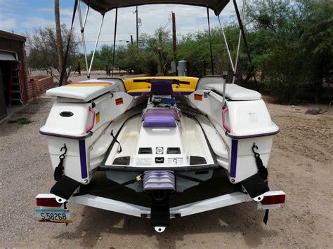 Sea Doo Wave Boat For Sale by Thinkin Spot Shuttlecraft And Jetski Jetski Boat