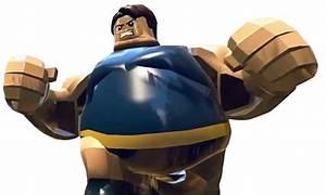 Blob - LEGO Marvel Superheroes Wiki