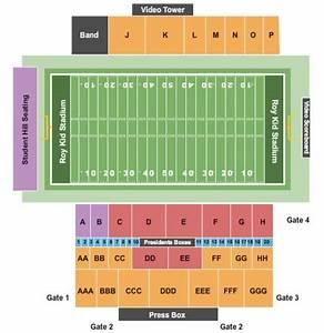 Roy Kidd Stadium Tickets In Richmond Kentucky Roy Kidd
