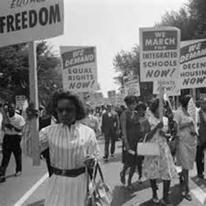 Education Civil Rights Act of 1964