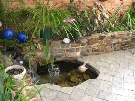 amazing backyard pond design ideas  wow style