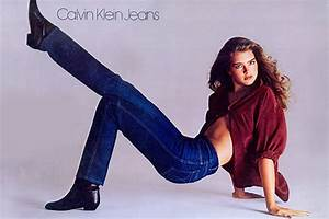 Happy Birthday Calvin Klein: We Look Back At 13 Of The ...