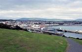 Douglas, Isle of Man - Wikipedia