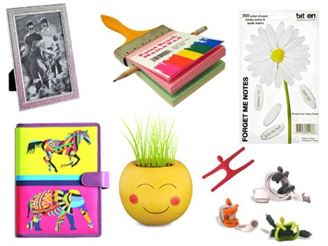 gifts for desk at work 12 fun functional office desk accessories weekly loot