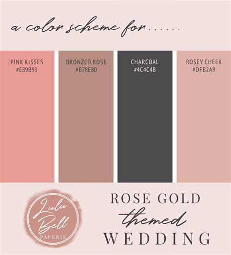 Rose Paillettes d'Or et l'Éclat de la Collection Mariage