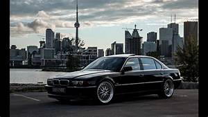 Bmw E38 Schaltknauf : drive episode 1 the godfather 1995 bmw e38 750il ~ Jslefanu.com Haus und Dekorationen