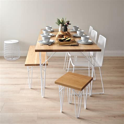 pukaki square side table stool ico traders