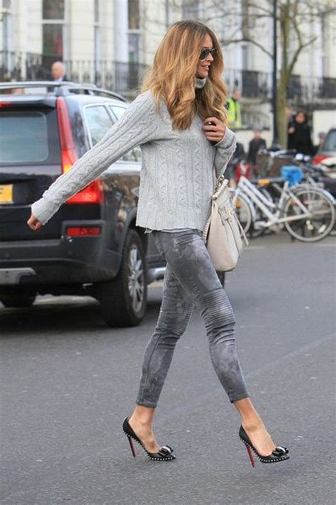 You Voted - The 10 Best Celebrity Skinny Jean Outfits ...