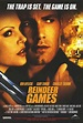 Reindeer Games (2000) Poster #1 - Trailer Addict
