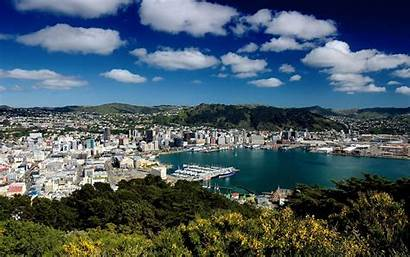 Wellington Zealand Australia Talent Fly Tech Bags