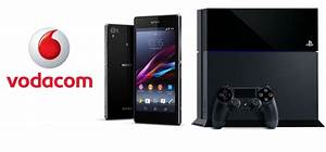 Free PS4 For First People To Buy An Xperia Z2 Tomorrow