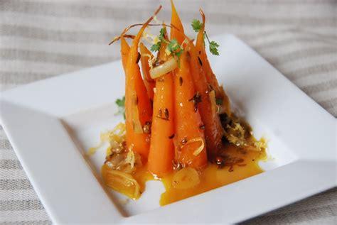 recette de cuisine de chef carottes à la ère de jean françois piège cf top chef
