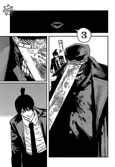 chainsaw man chapter  curse mangabatcom