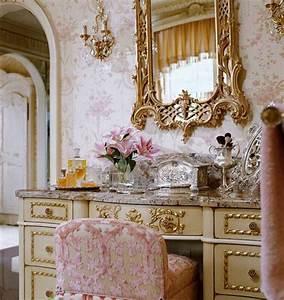 Tapete Mit Eigenem Foto : die barock tapete in 48 wundersch nen design ideen ~ Sanjose-hotels-ca.com Haus und Dekorationen