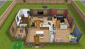 sims freeplay earth tones house sim freeplay pinterest With sims 2 house decorating ideas